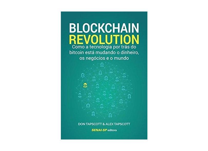 Blockchain Revolution - Don Tapscott - 9788583937890