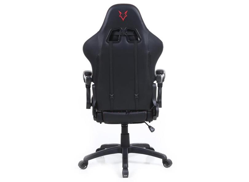 Cadeira Gamer Reclinável Tempest 700 Husky
