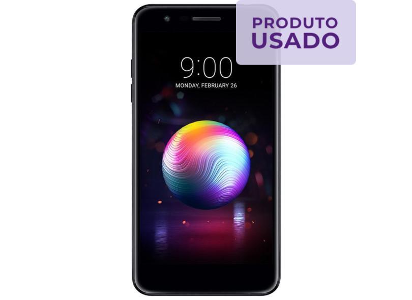 Smartphone LG K11 K11 Alpha Usado 2.0 GB 16GB 8.0 MP 2 Chips Android 7.0 (Nougat)