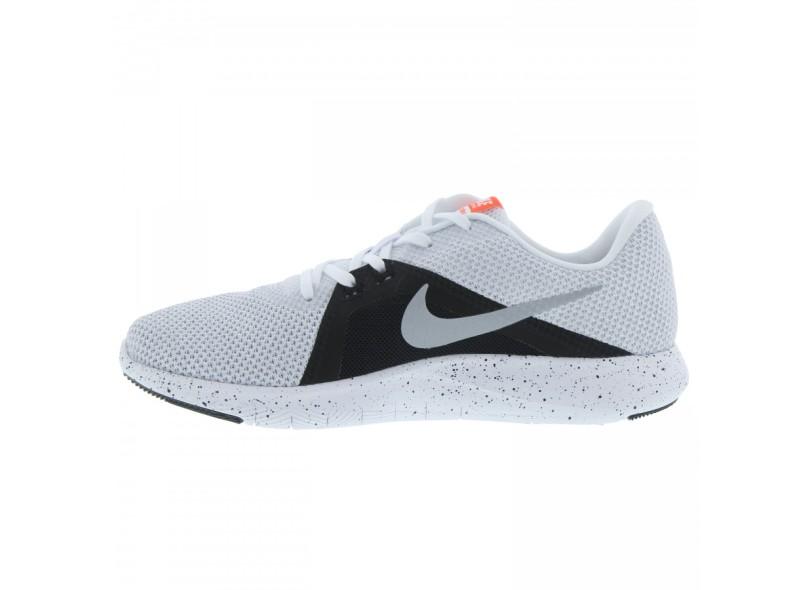 Tênis Nike Feminino Academia Flex Trainer 8