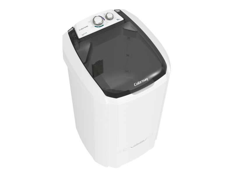 Lavadora Semiautomática Colormaq 16 kg LCS16