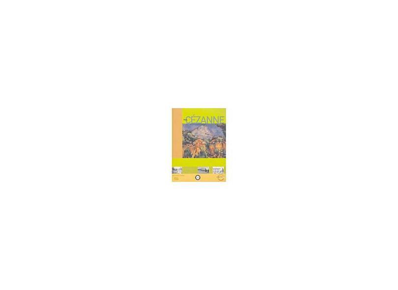 Paul Cézanne - Col. Grandes Mestres - Harris, Nathaniel - 9788508094868