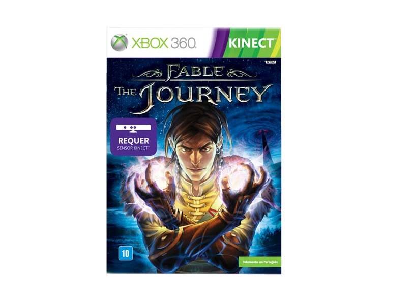 Jogo Fable: The Journey Microsoft Xbox 360