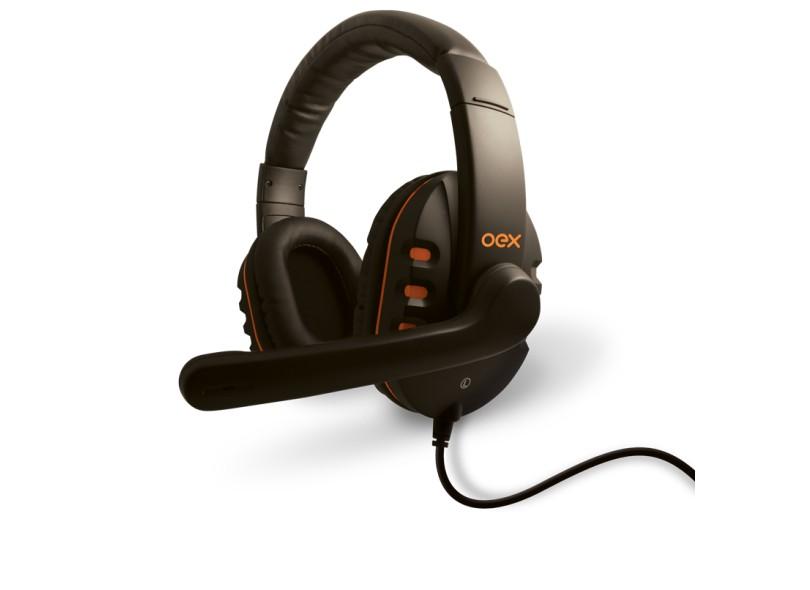 Headset OEX HS-200