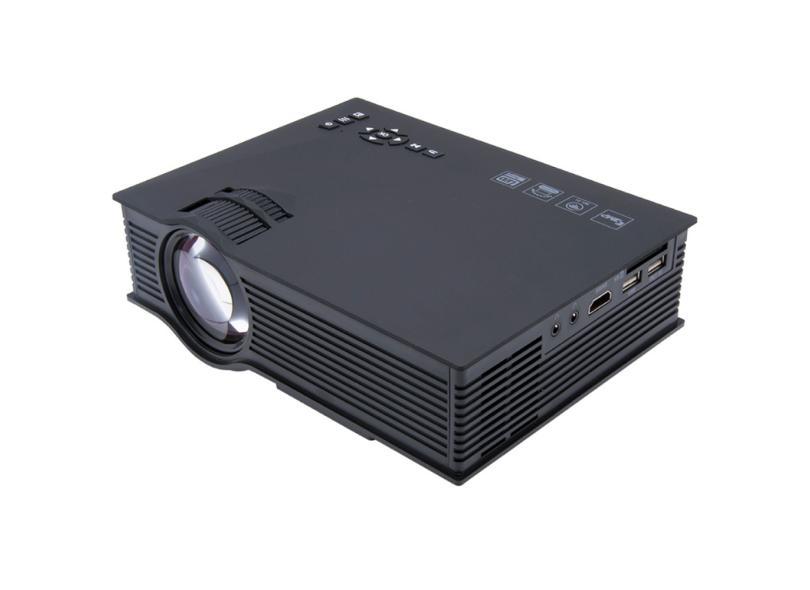 Projetor Unic 1200 lumens UC46