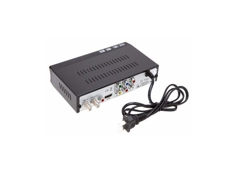Conversor Digital Full HD USB HDMI ITV100 Infokit