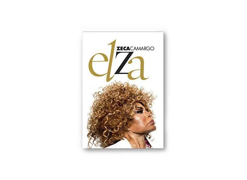 Elza - Camargo,zeca - 9788544107737