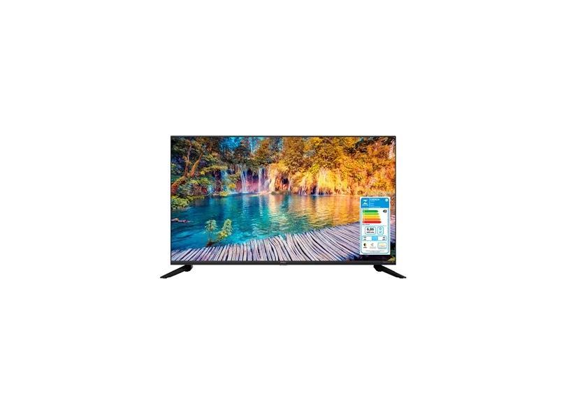 """Smart TV TV LED 40 """" Philco Full PTV40G70N5CBLF 3 HDMI"""