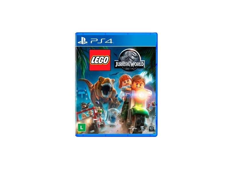 Jogo Lego PS4 Warner Bros