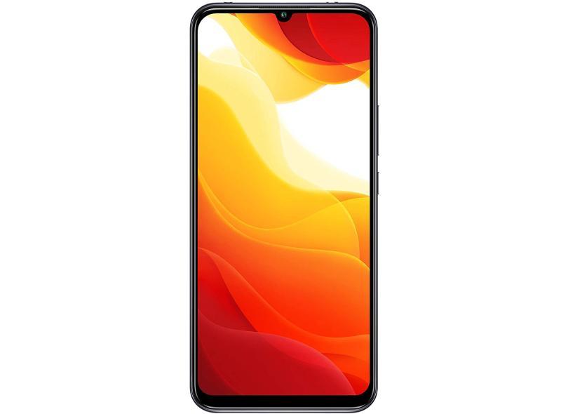 Smartphone Xiaomi Mi 10 Lite 64GB Câmera Quádrupla Android 10
