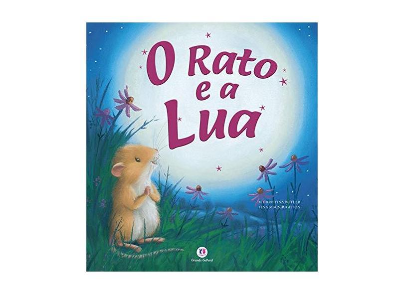 O Rato e A Lua - Butler,m. Christina - 9788538036210