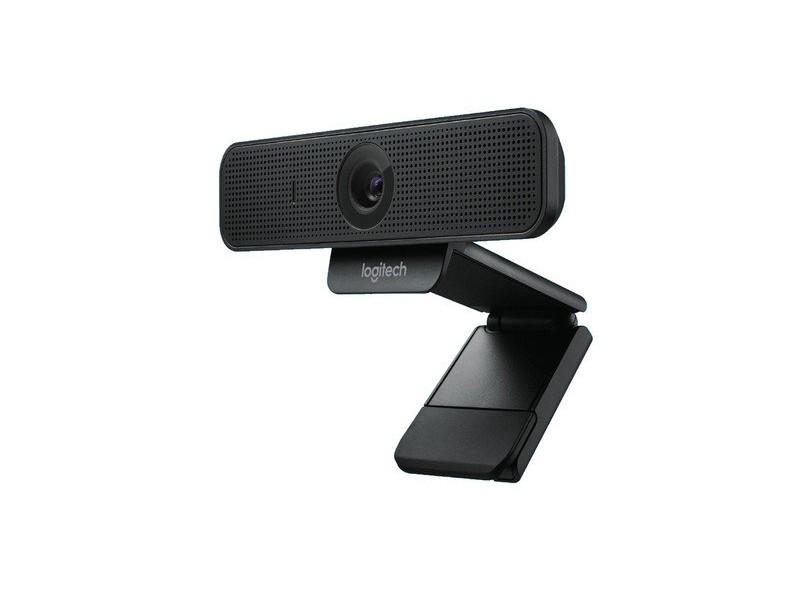 WebCam Logitech 3 MP Full HD C925e