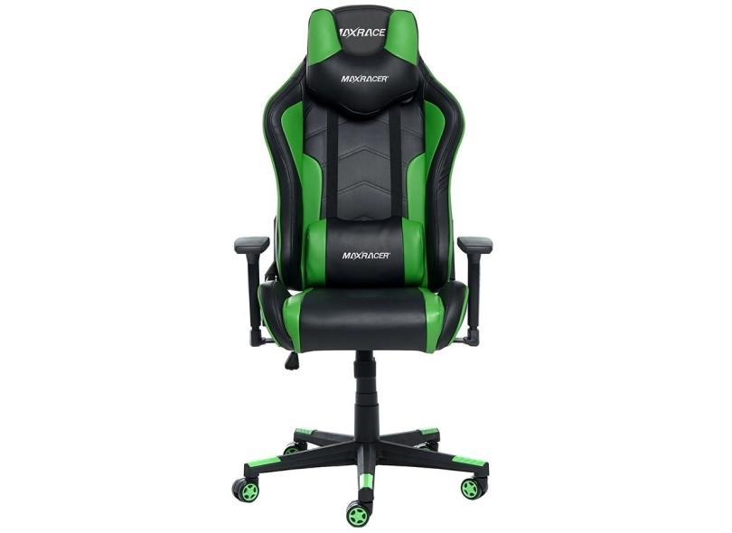 Cadeira Gamer Reclinável Tactical Maxracer