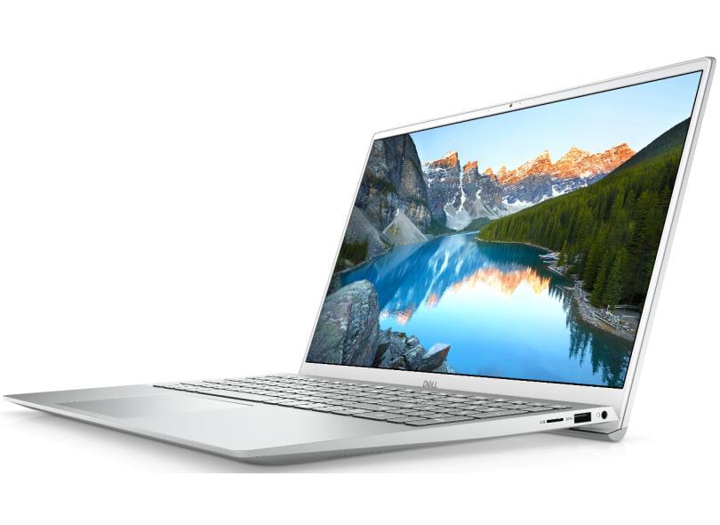"""Notebook Dell Inspiron 5000 Intel Core i7 1165G7 11ª Geração 16.0 GB de RAM 512.0 GB 15.6 """" Full Windows 10 i15-5502"""
