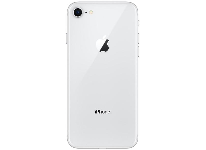 Smartphone Apple iPhone 8 64GB 12,0 MP iOS 11 3G 4G Wi-Fi