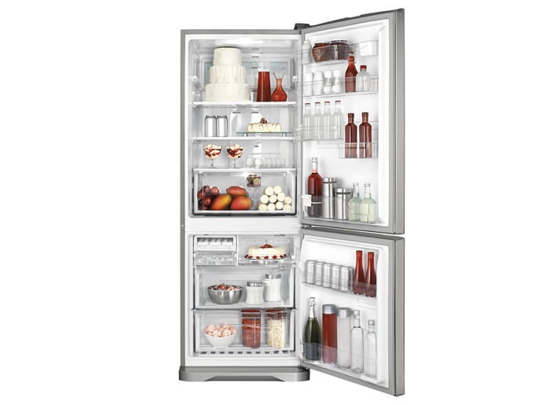 Geladeira Electrolux Frost Free Duplex 454 Litros IB52