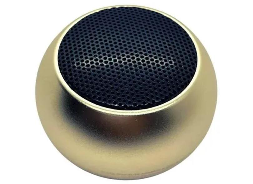 Caixa de Som Bluetooth Grasep Mini Speaker 5 W