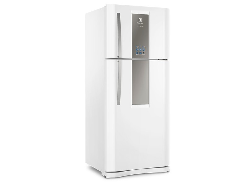 Geladeira Electrolux Infinity Frost Free Duplex 553 l DF82