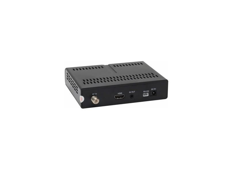 Conversor Digital Full HD USB HDMI BHD-10s BedinSat
