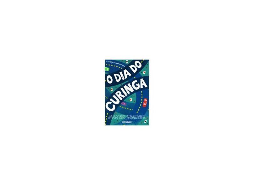 O Dia do Curinga - Gaarder, Jostein - 9788571645400