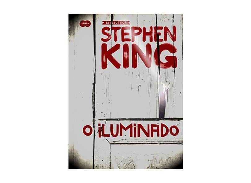 O Iluminado - King, Stephen - 9788556510464