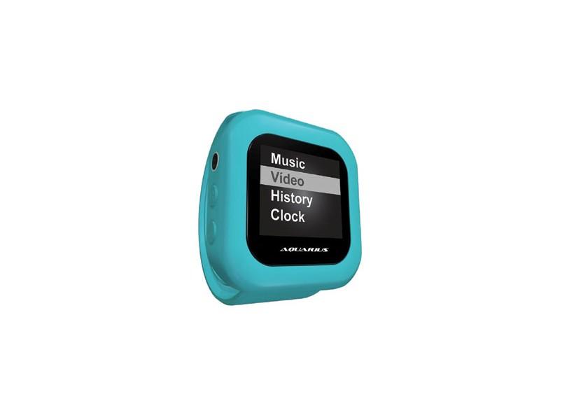 MP4 Player Aquarius Strap 4GB