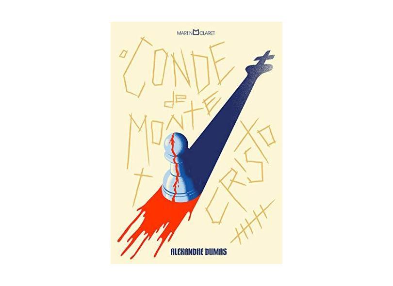 O Conde De Monte-Cristo - Dumas, Alexandre - 9788544001516