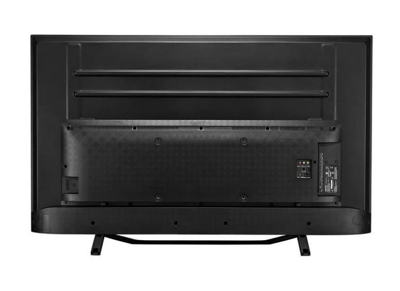 """Smart TV TV LED 55 """" Toshiba 4K Tb001 3 HDMI"""