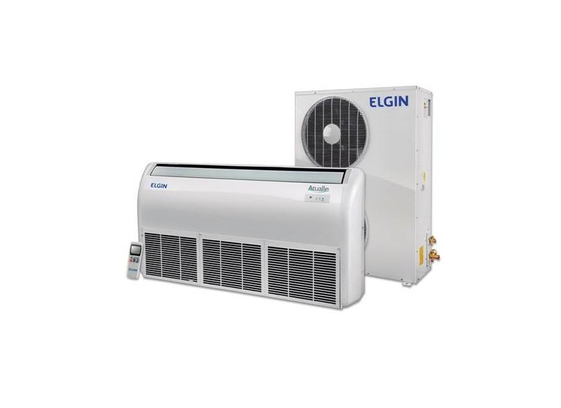 Ar Condicionado Split Piso / Teto Elgin Atualle 80000 BTUs Controle Remoto Frio PTFI80B2IA / PTFE80B3NA