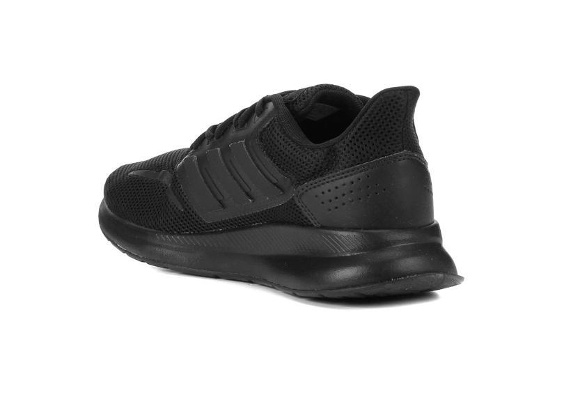 Tênis Adidas Masculino Corrida Runfalcon