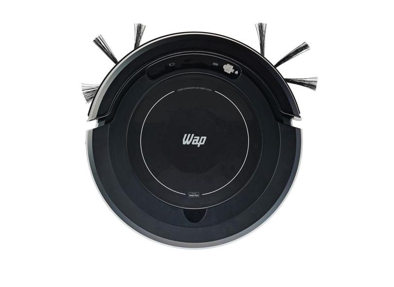 Aspirador de Pó Robô Wap Robot W100 FW007429