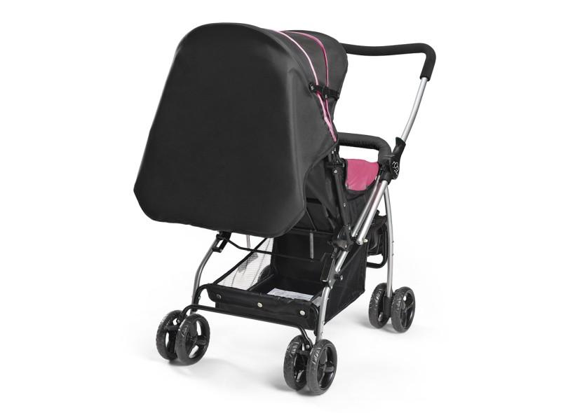 Carrinho de Bebê Multikids Baby BB503