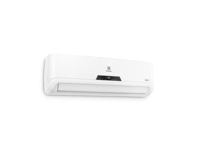 Ar Condicionado Split Hi Wall Electrolux 9000 BTUs Inverter Controle Remoto Frio XI09F / XE09F