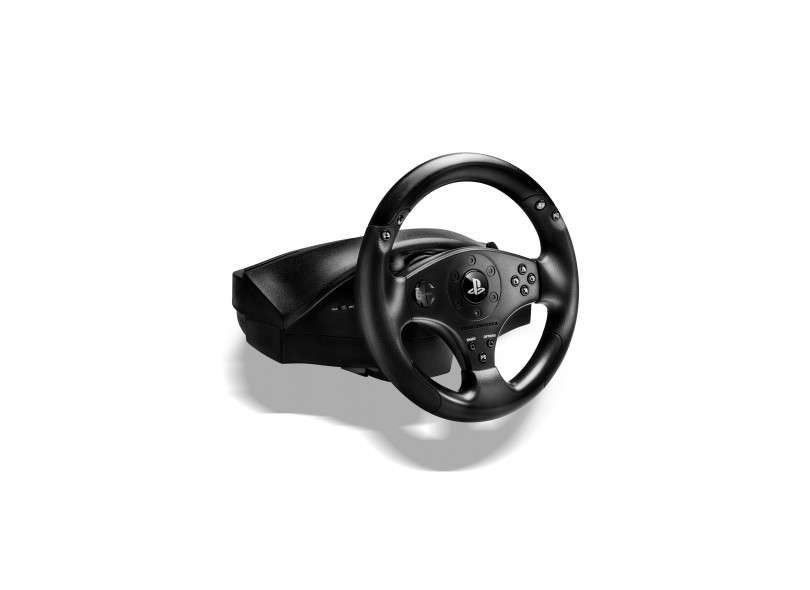 Cockpit Playstation 3 Playstation 4 T80 Racing Wheel - Thrustmaster