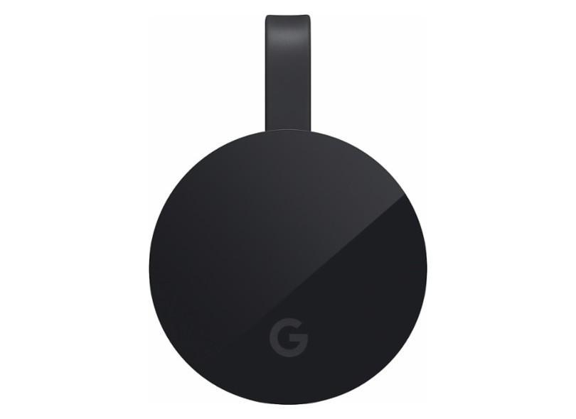 Chromecast Ultra Google 4K Google