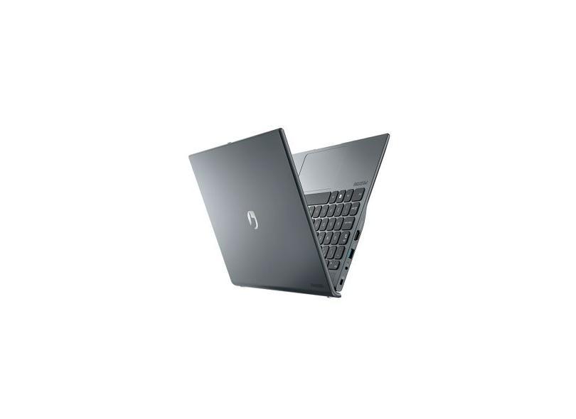 "Notebook Positivo Motion Intel Celeron N3350 4 GB de RAM 128.0 GB 14.1 "" Windows 10 C4128EI"
