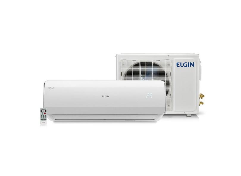 Ar Condicionado Split Hi Wall Elgin Eco 12000 BTUs Controle Remoto Frio HWFI12B2IA / HWFE12B2NA