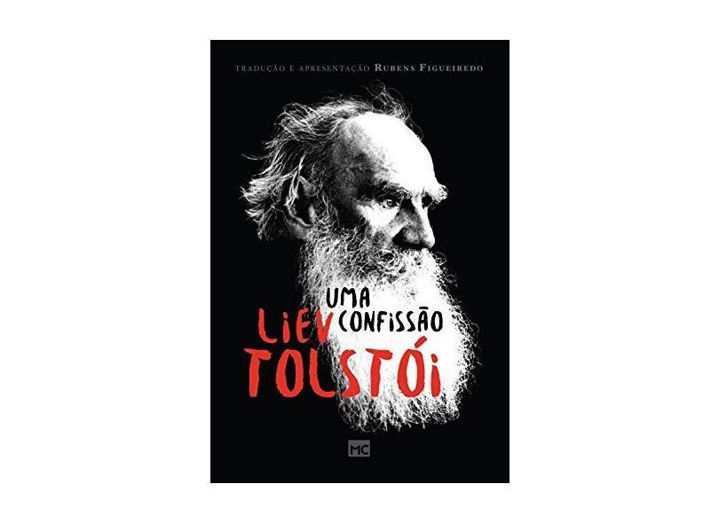 Uma Confissão - Tolstói, Liev - 9788543301839