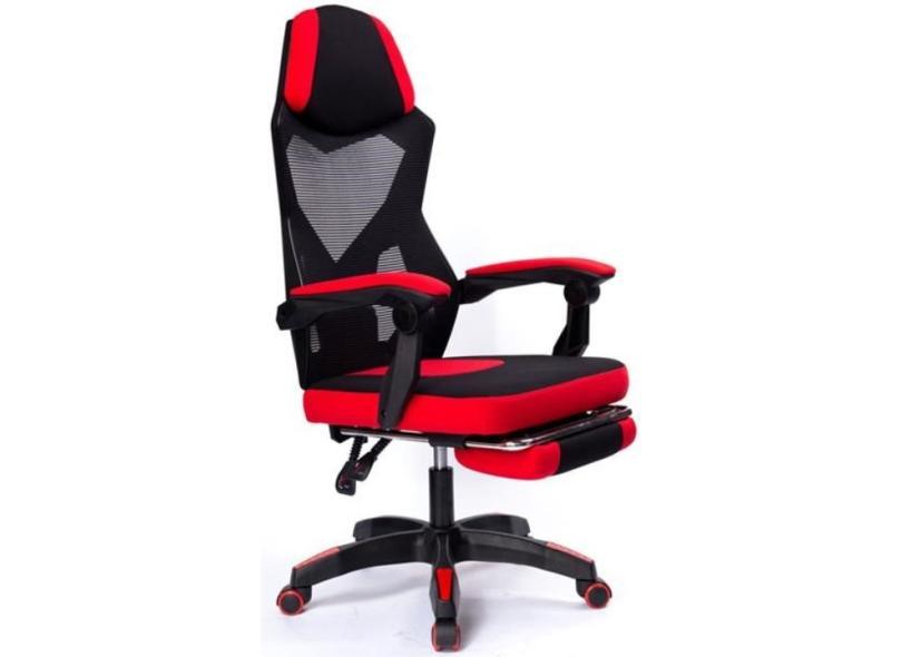 Cadeira Gamer Reclinável Infinity Prizi