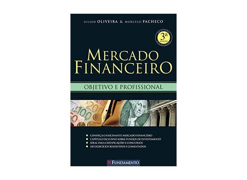 Mercado Financeiro - Gilson Oliveira - 9788539513987