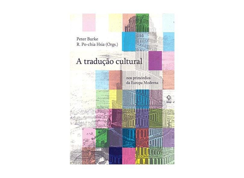 A Tradução Cultural - Burke , Peter - 9788571399280