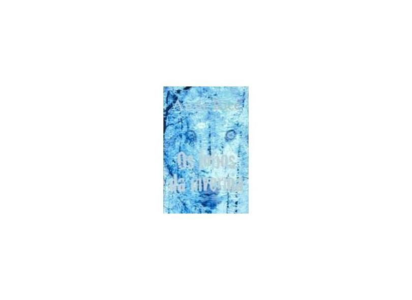 Os Lobos da Invernia - Anne Rice - 9788532529121