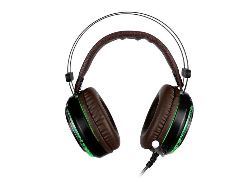 Headset Gamer com Microfone TGT Storm TGT-STO-01