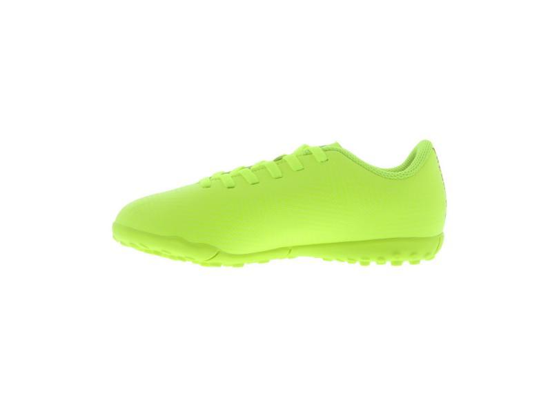 Chuteira Society Adidas Nemeziz 18.4 Infantil