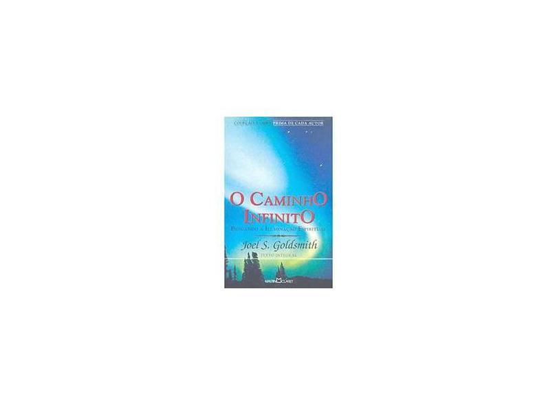 Caminho Infinito, O - Joel Goldsmith - 9798572322613
