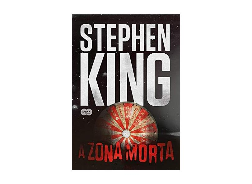 A Zona Morta - King, Stephen - 9788556510334