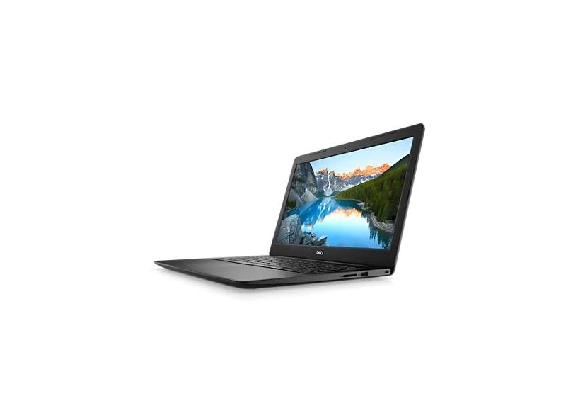 "Notebook Dell Inspiron 3000 Intel Core i5 8265U 8ª Geração 8 GB de RAM 256.0 GB 15.6 "" Windows 10 i15-3583-MFS1PB"