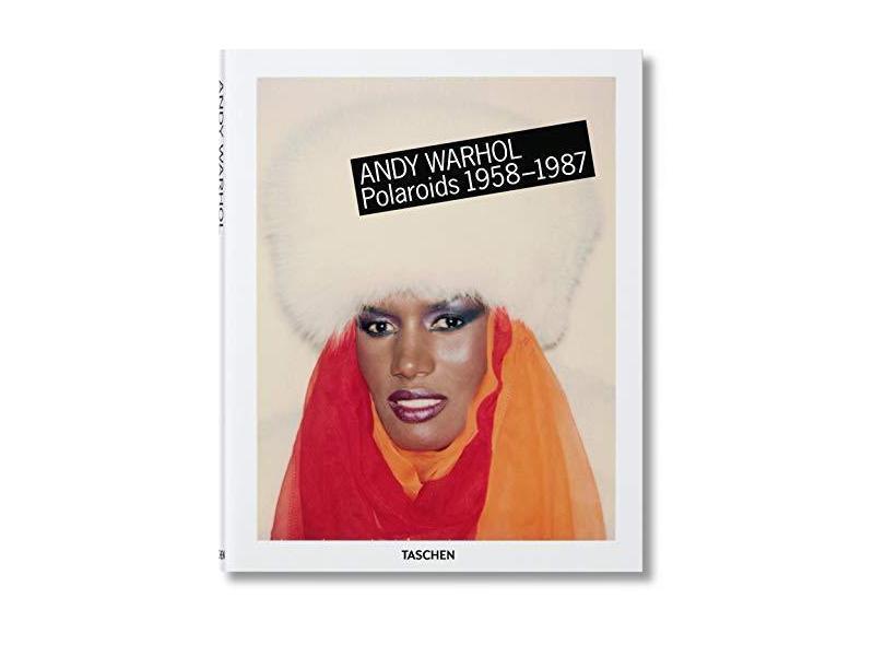 Andy Warhol Polaroids 1958-1987 - Reuel Golden - 9783836569385