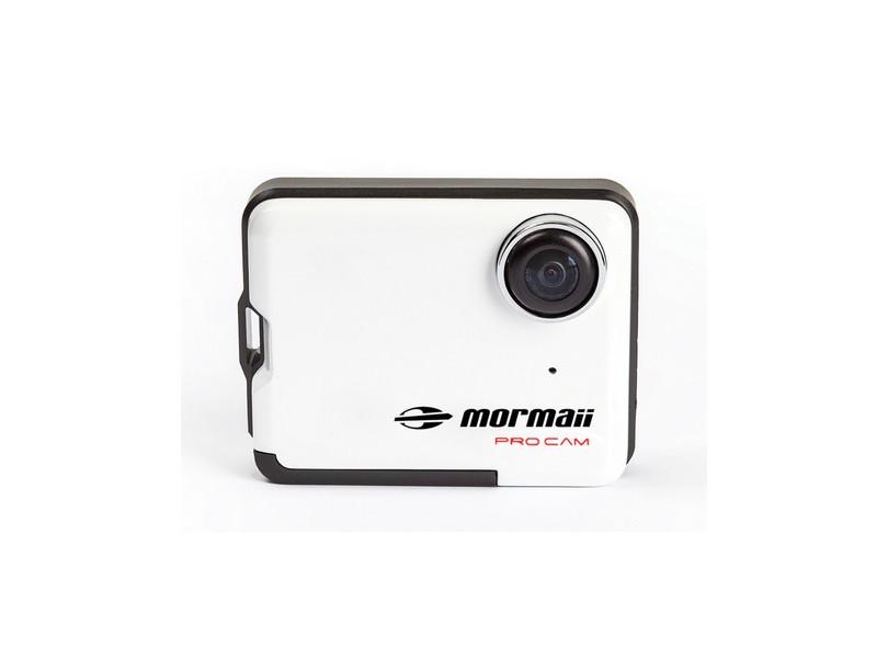 Filmadora Mormaii Pro Cam HD
