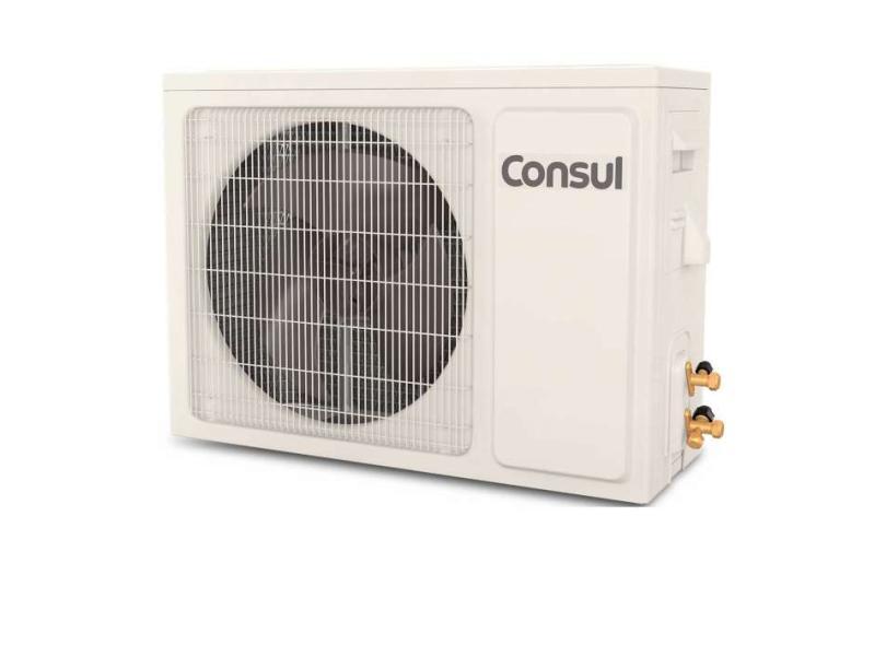 Ar Condicionado Split Hi Wall Consul 12000 BTUs Inverter Controle Remoto Frio CBF12EB